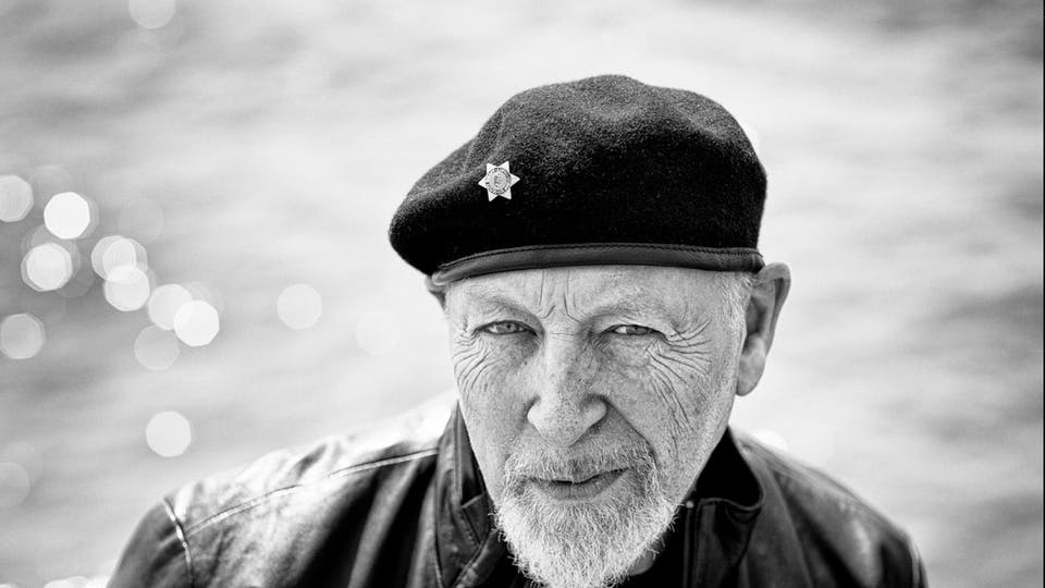 Richard Thompson (Solo/Acoustic) - Night 2