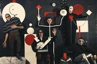 Vanishing Twin ~ Erotica