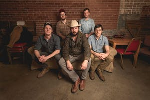 Town Mountain & Jon Stickley Trio