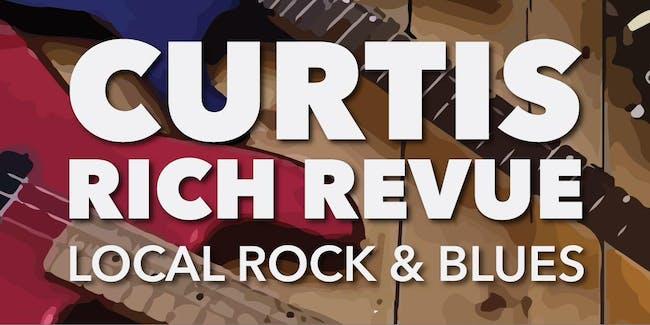 Curtis Rich Revue