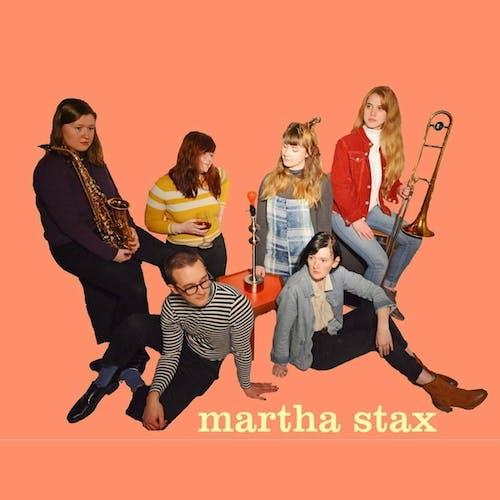 *Martha Stax