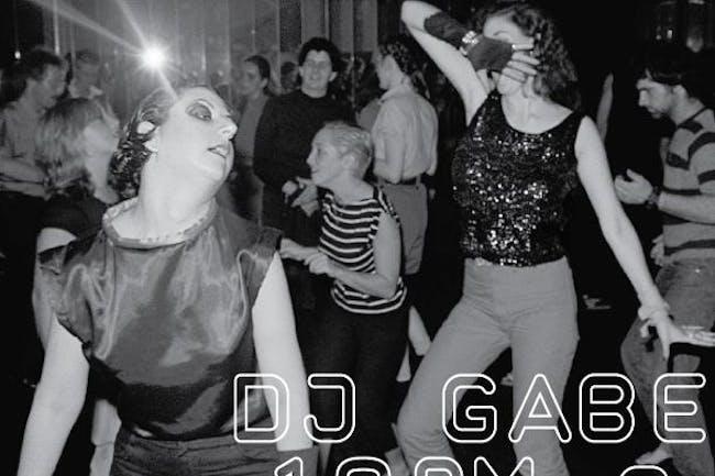 DJ GABE - WEEKEND EDITION