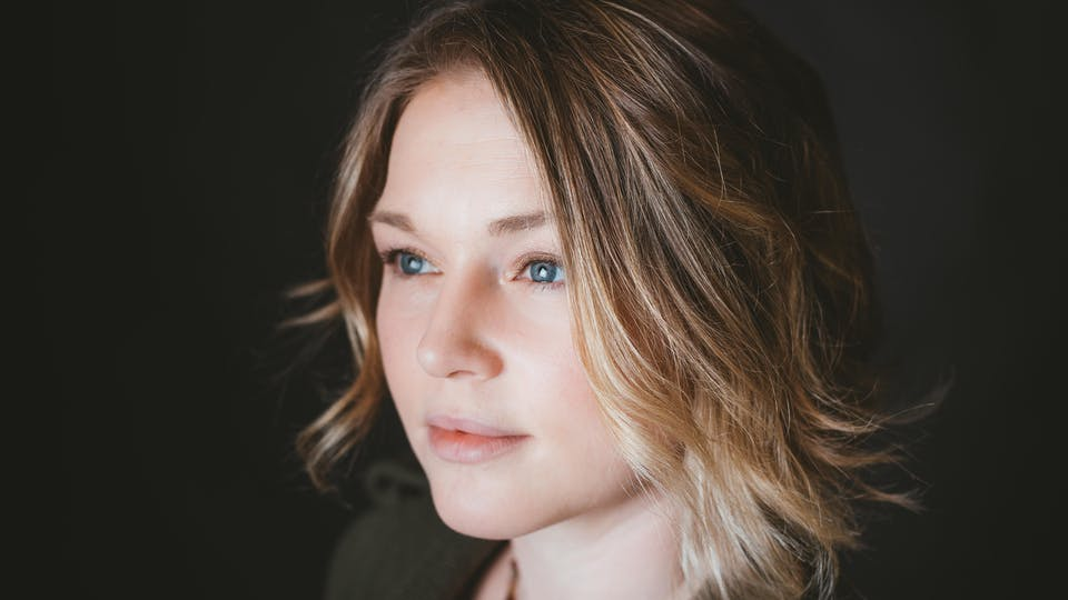 Crystal Bowersox live at The Attic