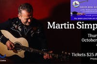 Legends of Folk: Martin Simpson