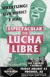 Espectacular de Lucha Libre