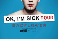 BADFLOWER, WEATHERS, DEAD POET SOCIETY