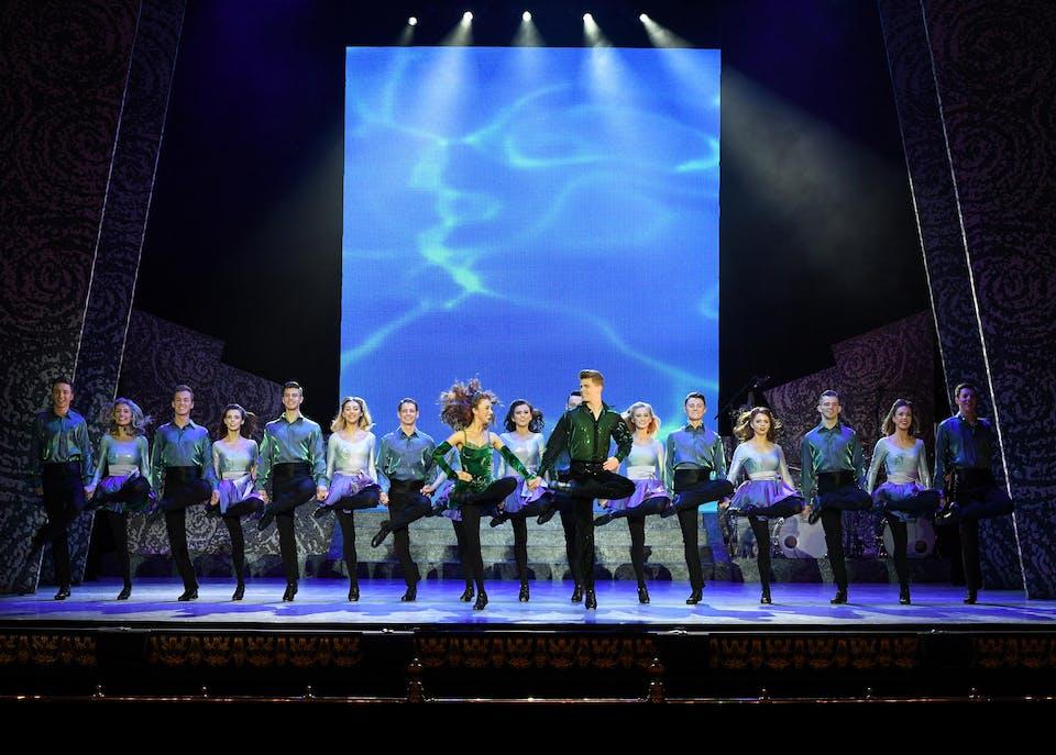 Riverdance - 25th Anniversary Tour