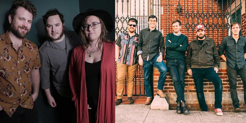 Town Mountain and Jon Stickley Trio