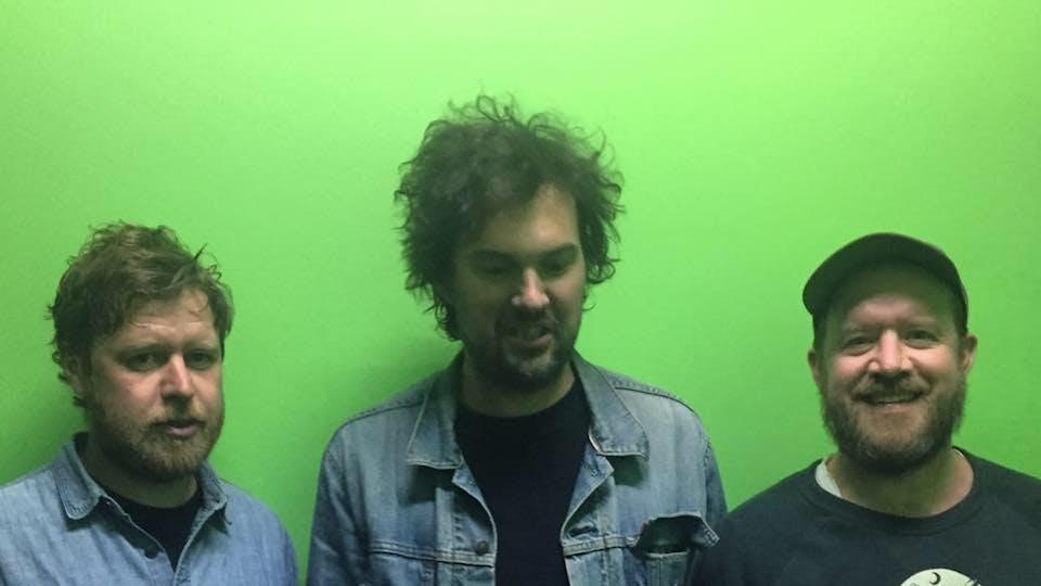 The Cave Singers / Gun Street Ghost