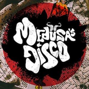 Medusa's Disco / Deltaphonic / Mercury Retrograde
