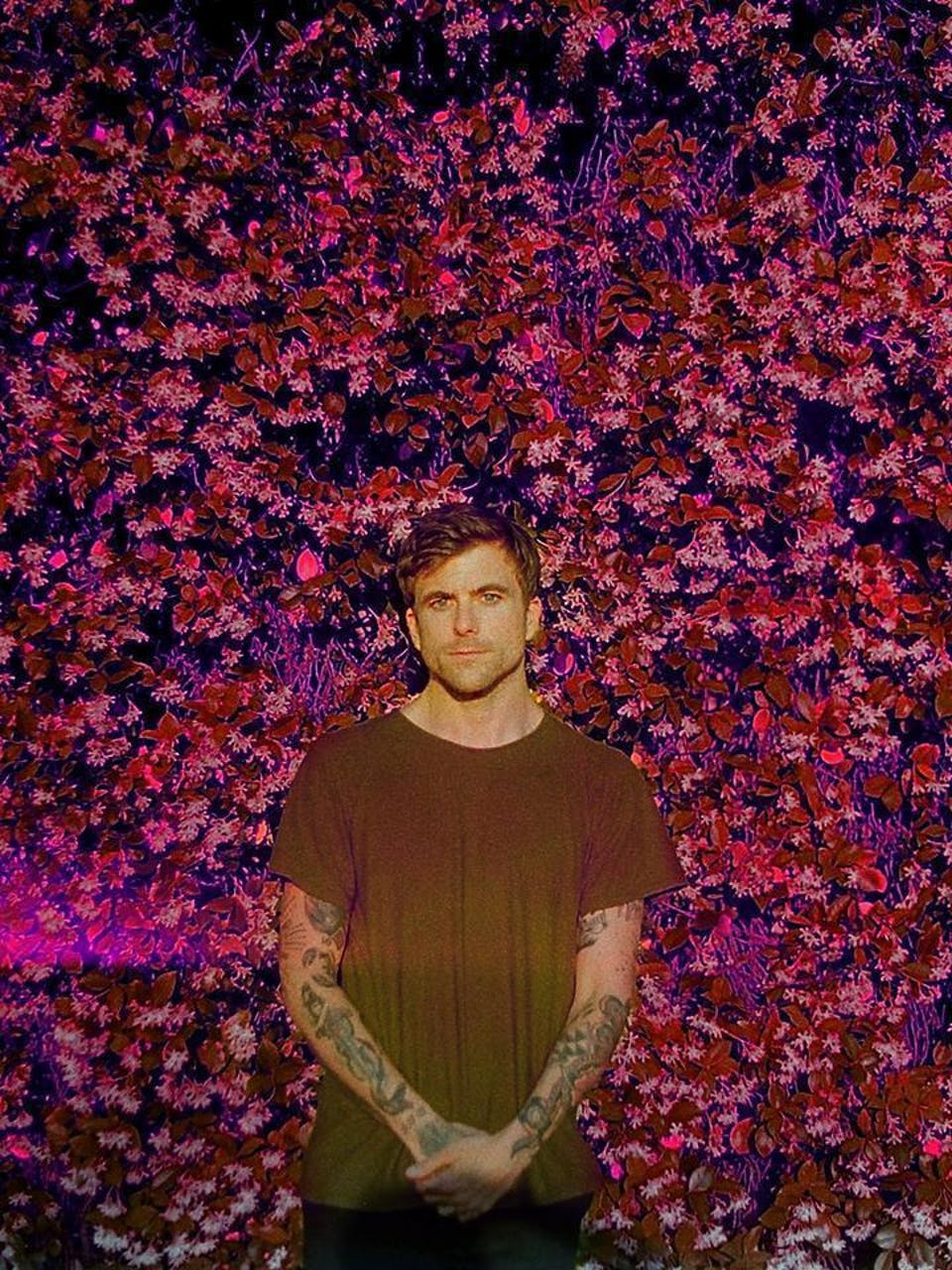 Anthony Green / Anays