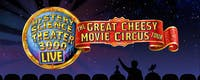 """Mystery Science Theater 3000 """"LIVE"""""""