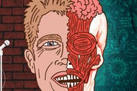 Stand Up Science with Shane Mauss - SPECIAL EVENT