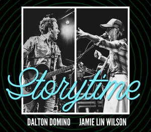 Storytime with Jamie Lin Wilson and Dalton Domino