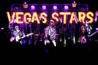 NFR Kick-Off Party featuring Vegas Stars