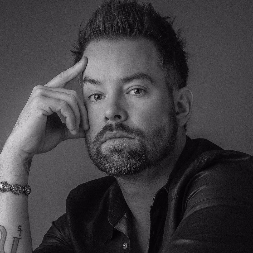 David Cook / Megan Burtt