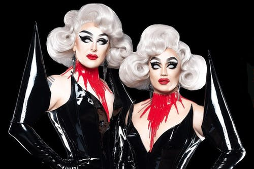 Murray & Peter Present: Boulet Brothers - Dragula Tour