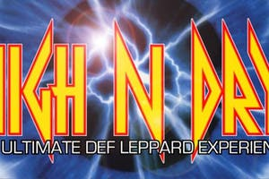 High N Dry - A Tribute to Def Leppard