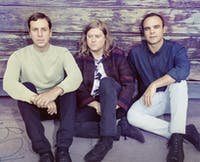 Future Islands plus The Bobby Lees