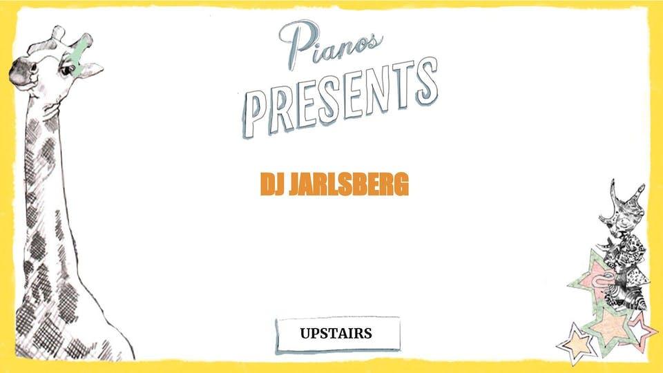 DJ Jarlsberg (FREE)