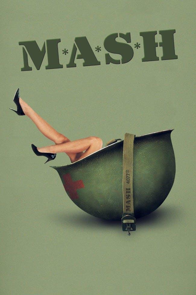 M.A.S.H. (1970)