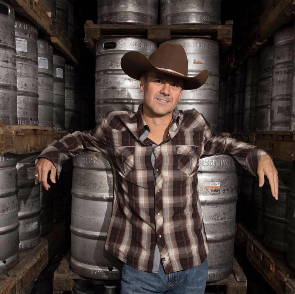 Roger Creager - LIVE IN CONCERT