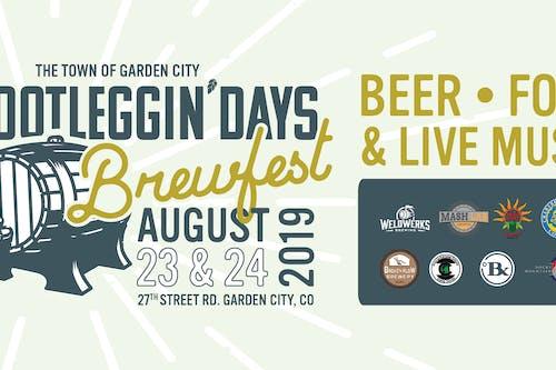 Bootleggin' Days Brewfest 2019