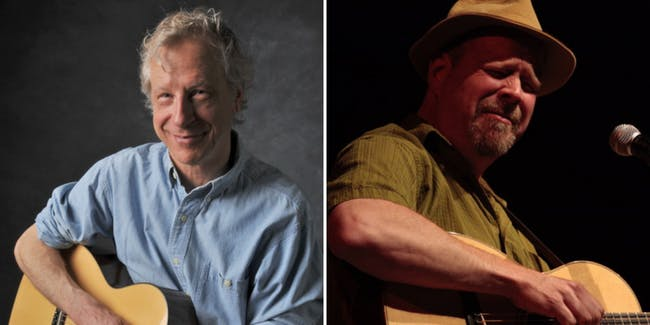 National Guitar Champions: Phil Heywood & Eric Lugosch