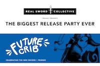 Rock Eupora / Blood Root / Future Crib Triple Release Show