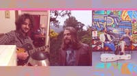 Frank Leighton / Rusty Tinder / Michael & Keleren Millham