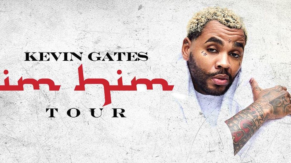Kevin Gates - I'M HIM TOUR