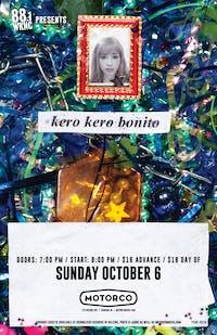 KERO KERO BONITO / Negative Gemini