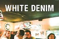 WHITE DENIM / Abram Shook