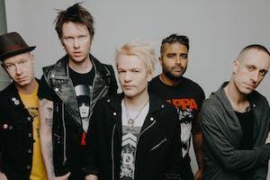 Sum 41: Order In Decline Tour