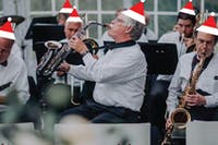 Serenade Jazz Orchestra Holiday Show