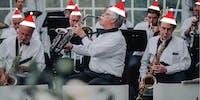 Serenade Jazz Orchestra Holiday Show