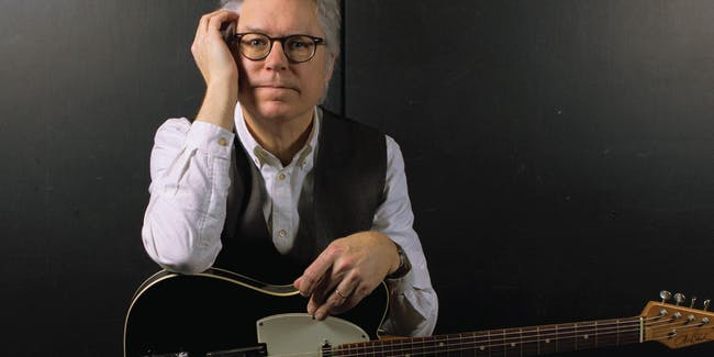 Bill Frisell Solo | Indy Jazz Fest 2019