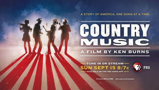 KCPT Ken Burns' Country Music Film Preview