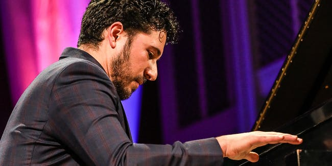Emmet Cohen | Indy Jazz Fest 2019