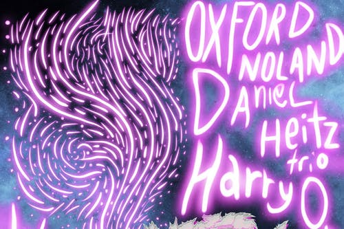 Oxford Noland EP Release Show