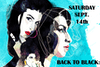 Back to Black: A Tribute to Amy Winehouse