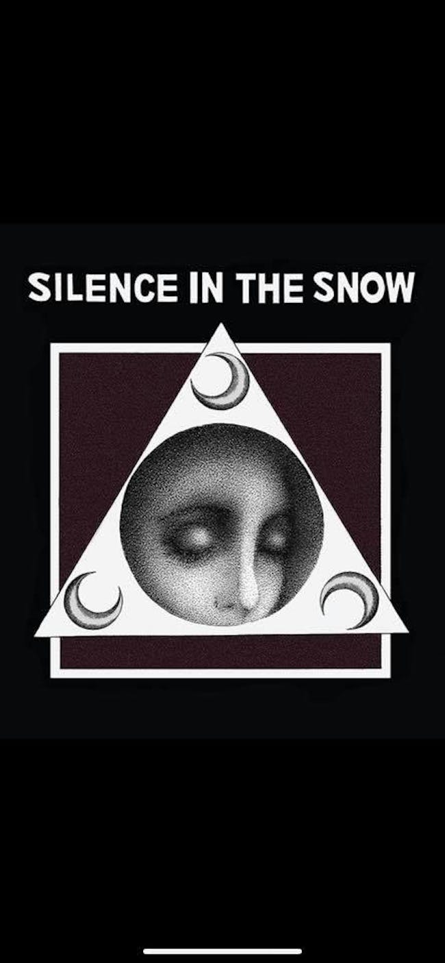 Silence In The Snow/ Thief/ Rotting Yellow/ Λ ∅ n