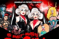 Boulet Brothers: Dragula Tour