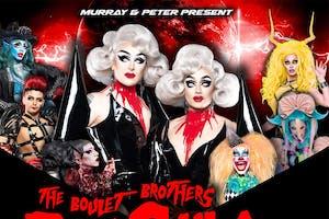 Boulet Brothers: Dragula Tour