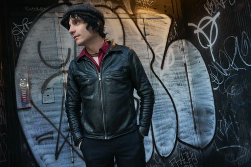 Jesse Malin • Diane & The Gentlemen