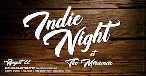 Indie Night No 4
