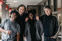 Bela Fleck & The Flecktones