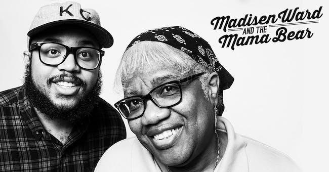 Madisen Ward & the Mama Bear