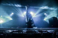 The Crystal Method w/ Joel Martinez of Body Electric & Dub Dee
