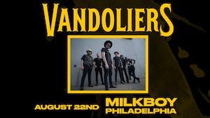 Rylan Brooks + Vandoliers